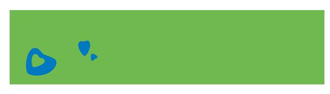 Lomaseudun logo