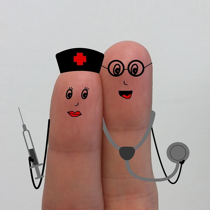 Hoitajalääkäri