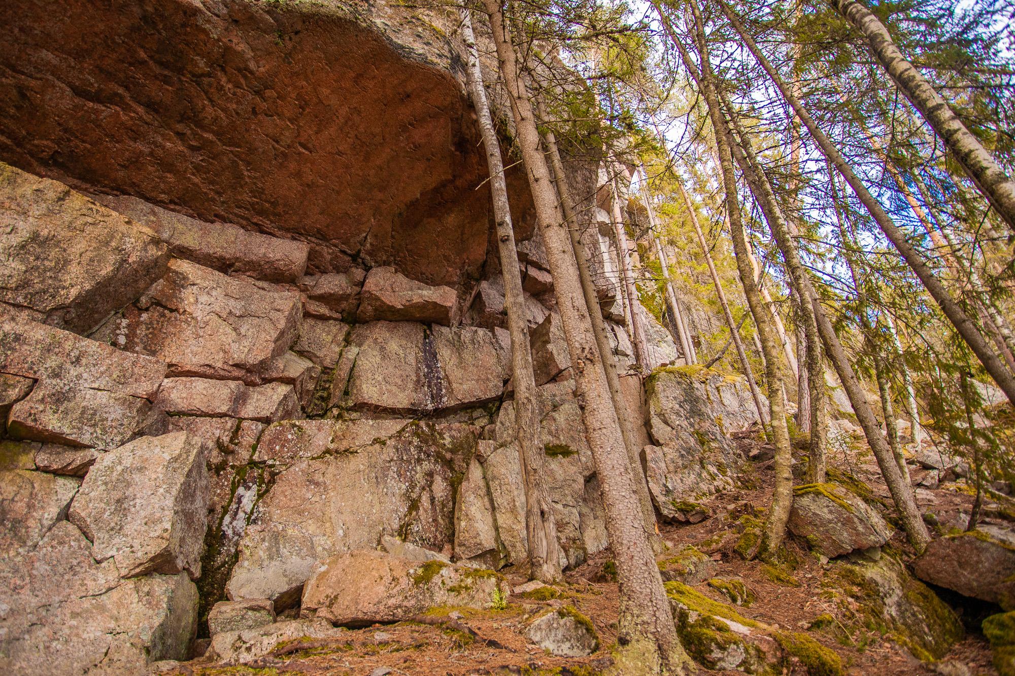 Koljatin kallio